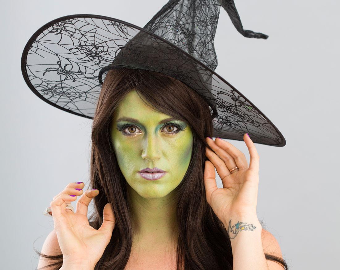 Masque d'halloween