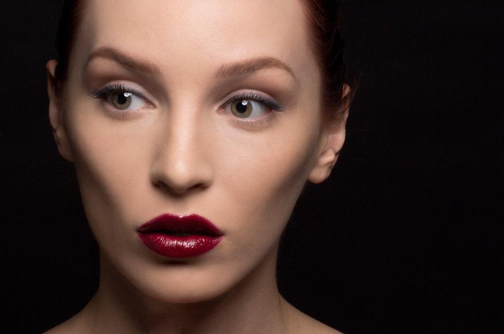 Rouge à lèvres Armani