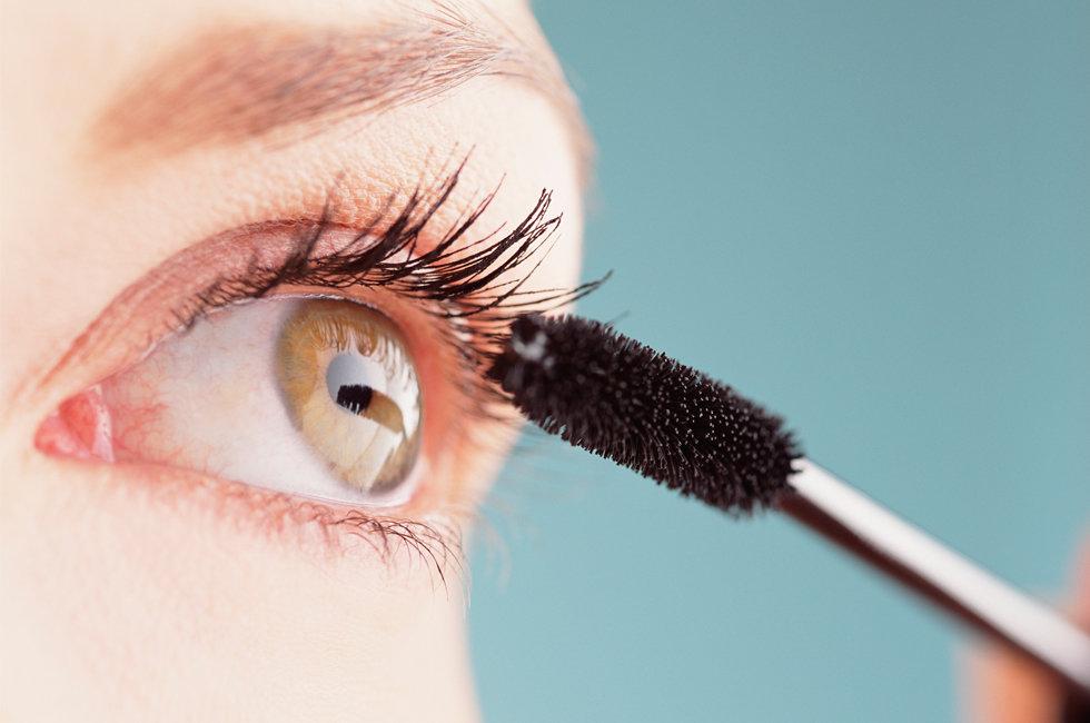 éviter le mascara excessive